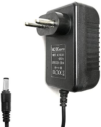 River Fox SMPS Power Adapter 12 V 2A DC (2.5mm Pin) for Set Top Box/DTH, LED Strip Lights, CCTV Camera