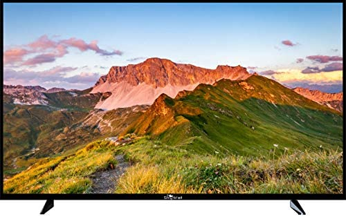 Skywall 101.6 cm (40 inches) Full HD LED Smart TV 40SWFHS (Black) (2021 Model)