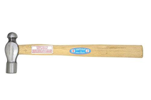 Taparia WH110B Ball Pein Hammer with Handle
